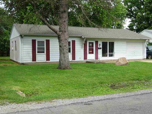 9 Downing Drive, Chatham, IL 62629 (#CA185) :: Killebrew - Real Estate Group