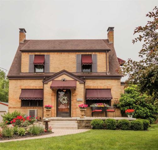 1430 E Glen Avenue, Peoria Heights, IL 61616 (#PA1206023) :: Killebrew - Real Estate Group