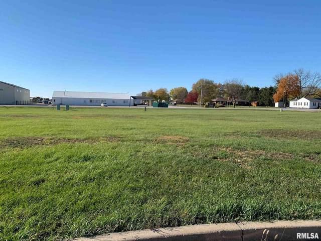 54 Candlewick, Minier, IL 61759 (#PA1206054) :: Paramount Homes QC
