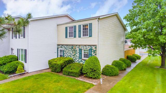 4315 W Lora Ann Lane, Peoria, IL 61615 (#PA1206078) :: Killebrew - Real Estate Group