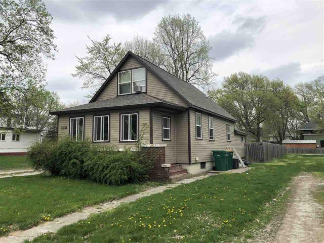433 N Johnson Street, Macomb, IL 61455 (#PA1206114) :: Adam Merrick Real Estate