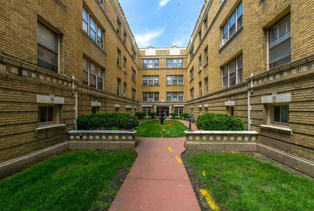 2506 N Harrison, Davenport, IA 52803 (#QC337) :: Killebrew - Real Estate Group