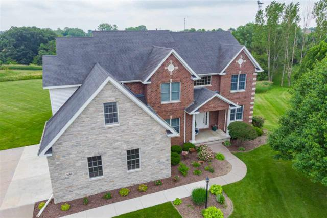 3139 52ND AVE CT, Bettendorf, IA 52722 (#QC347) :: Killebrew - Real Estate Group