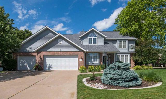 6400 N Fieldtree Court, Peoria, IL 61615 (#PA1206130) :: Adam Merrick Real Estate