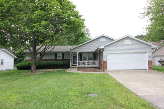 310 S 4TH Street, Riverton, IL 62561 (#CA289) :: Killebrew - Real Estate Group