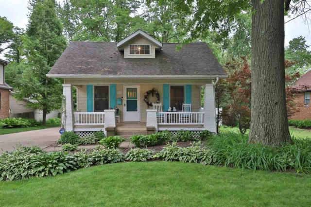 1512 E Glen Avenue, Peoria Heights, IL 61616 (#PA1206159) :: Killebrew - Real Estate Group