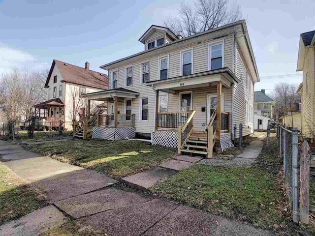 913-915 22ND, Rock Island, IL 61201 (#QC382) :: Killebrew - Real Estate Group