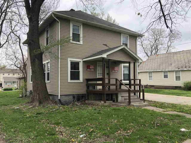 414 W Calhoun Street, Macomb, IL 61455 (#PA1206164) :: Paramount Homes QC