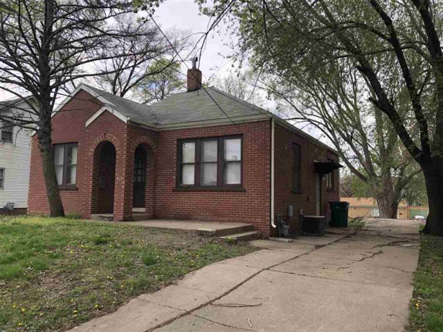 426 SW Calhoun Street, Macomb, IL 61455 (#PA1206165) :: Paramount Homes QC