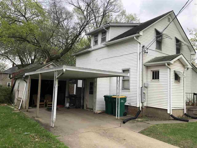 432 W Calhoun Street, Macomb, IL 61455 (#PA1206166) :: Adam Merrick Real Estate