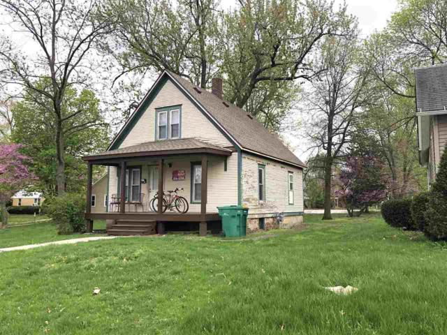 707 W Calhoun Street, Macomb, IL 61455 (#PA1206167) :: Killebrew - Real Estate Group