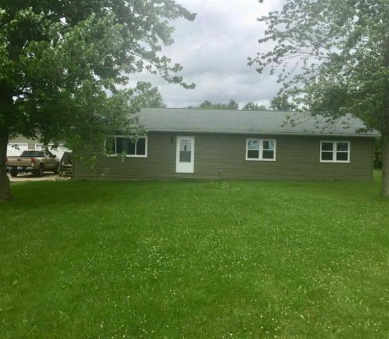 10203 Boyd Farm Road, Rochester, IL 62563 (#CA319) :: Killebrew - Real Estate Group