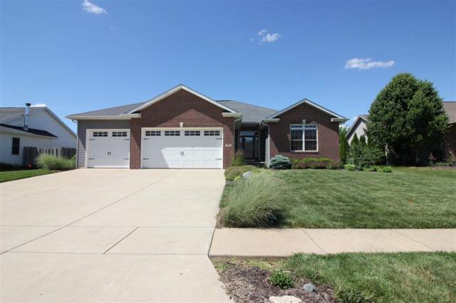 355 Meredith Drive, Sherman, IL 62684 (#CA320) :: Killebrew - Real Estate Group