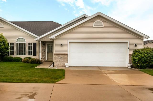 2115 Jubilee Lane, Dunlap, IL 61525 (#PA1206213) :: Killebrew - Real Estate Group