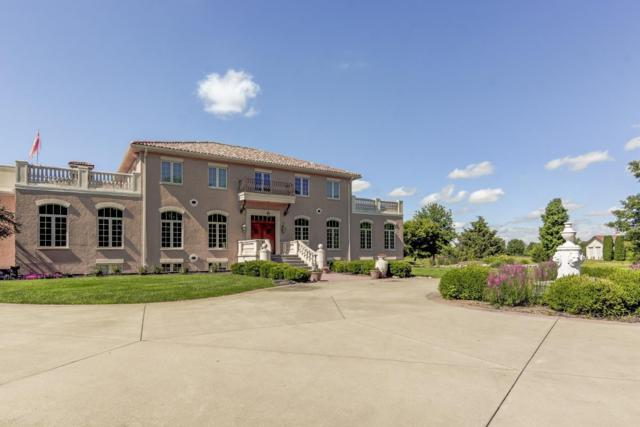 6701 Bunker Hill Road, New Berlin, IL 62670 (#CA356) :: Killebrew - Real Estate Group