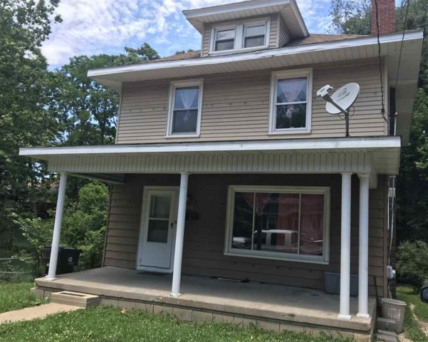 1015 W Nebraska Avenue, Peoria, IL 61604 (#PA1206232) :: Killebrew - Real Estate Group