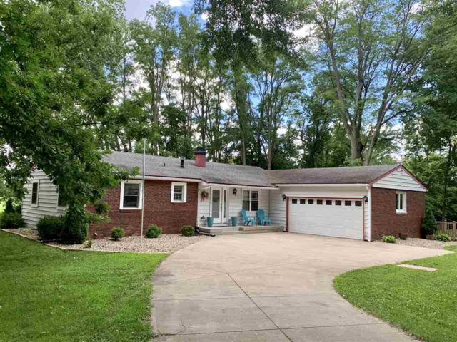 2 Mishawaka Drive, Rochester, IL 62563 (#CA366) :: Killebrew - Real Estate Group