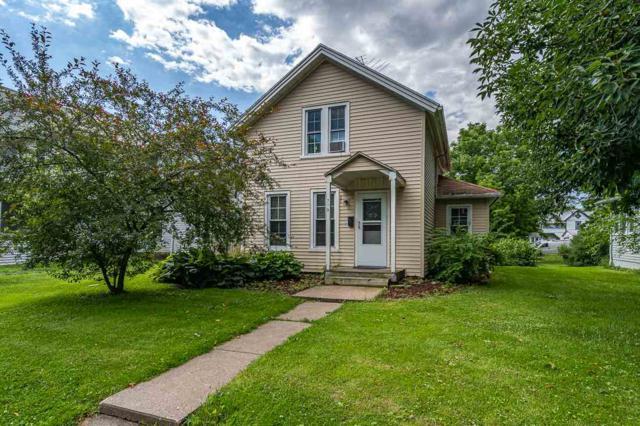 719 13TH Street, Davenport, IA 52803 (#QC488) :: Killebrew - Real Estate Group