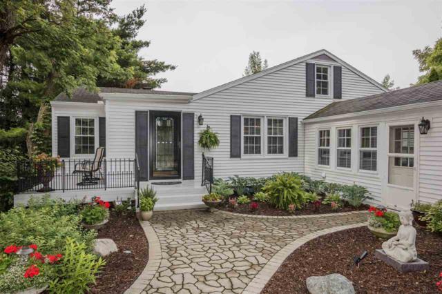 5423 N Montclair, Peoria, IL 61614 (#PA1206254) :: Killebrew - Real Estate Group