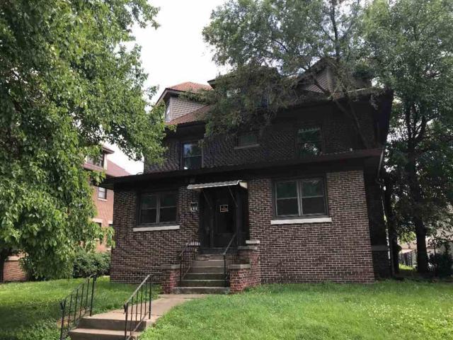 110 S Grand Avenue West, Springfield, IL 62704 (#CA393) :: Adam Merrick Real Estate