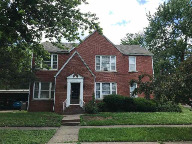 1401 S Spring Street, Springfield, IL 62704 (#CA394) :: Killebrew - Real Estate Group