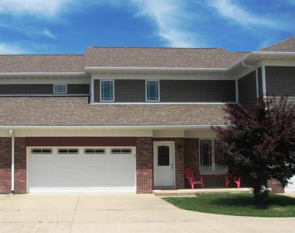 9 Waters Edge Boulevard, Springfield, IL 62712 (#CA402) :: Killebrew - Real Estate Group
