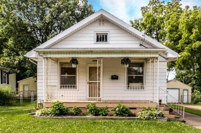 1004 W Gift Avenue, Peoria, IL 61604 (#PA1206285) :: Killebrew - Real Estate Group