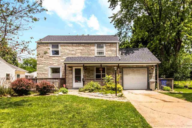 1103 E London Avenue, Peoria Heights, IL 61616 (#PA1206286) :: RE/MAX Preferred Choice