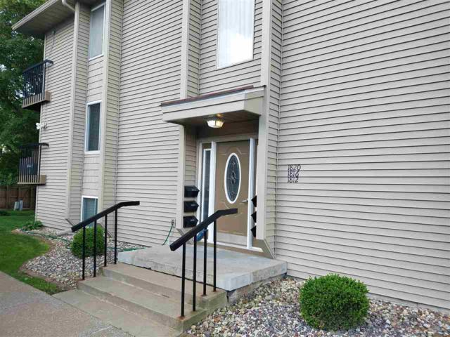 1814 53RD Street, Moline, IL 61265 (#QC536) :: Adam Merrick Real Estate