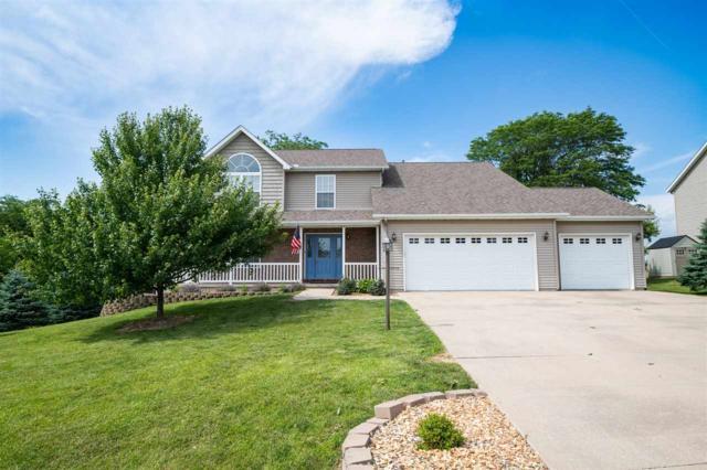 244 Karagen Circle, Germantown Hills, IL 61548 (#PA1206295) :: Killebrew - Real Estate Group