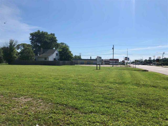 1234 E Jackson Street, Macomb, IL 61455 (#PA1206304) :: Killebrew - Real Estate Group