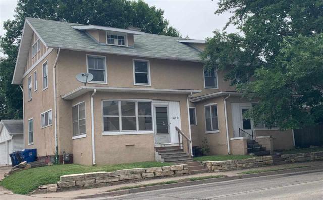 1419 / 1421 19TH Avenue, Moline, IL 61265 (#QC563) :: Killebrew - Real Estate Group
