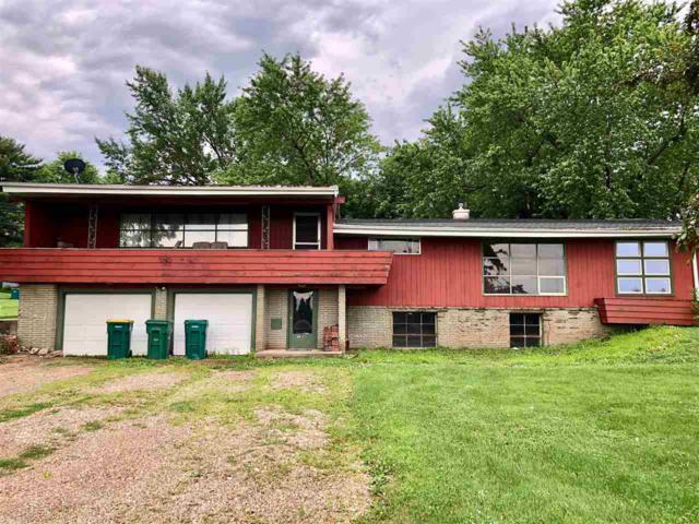 1409 Riverview Drive, Macomb, IL 61455 (#PA1206351) :: Killebrew - Real Estate Group
