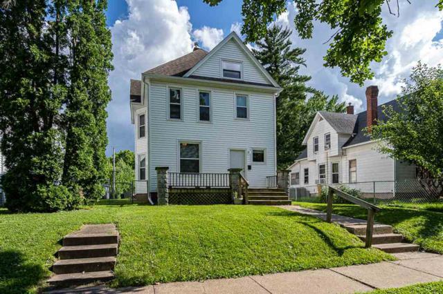 711 W 17TH Street, Davenport, IA 52804 (#QC594) :: Killebrew - Real Estate Group