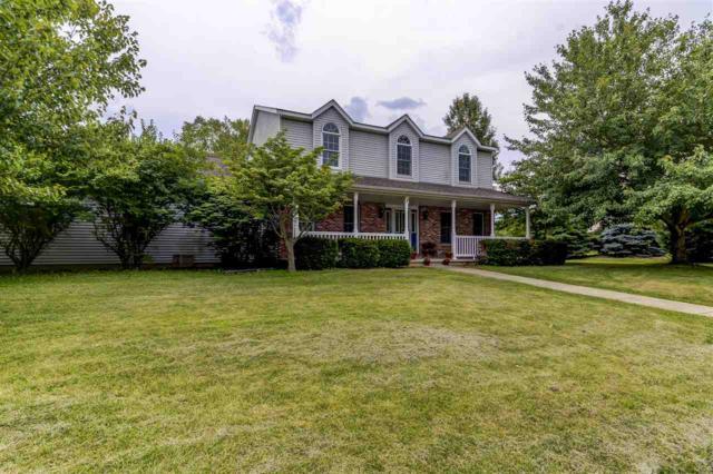 2 Gilson Drive, Rochester, IL 62563 (#CA473) :: Killebrew - Real Estate Group