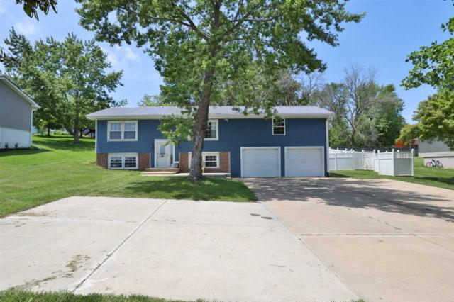2104 S Main Street, Eureka, IL 61530 (#PA1206381) :: The Bryson Smith Team