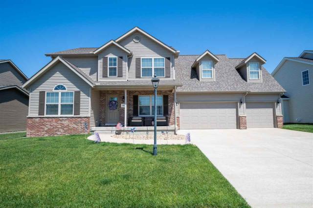 625 Drake Lane, Washington, IL 61571 (#PA1206384) :: Adam Merrick Real Estate