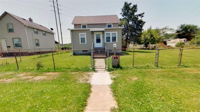 1544 11TH AV Avenue, East Moline, IL 61244 (#QC620) :: Killebrew - Real Estate Group