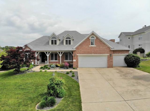 4405 W Longmeadow Court, Peoria, IL 61615 (#PA1206401) :: Killebrew - Real Estate Group