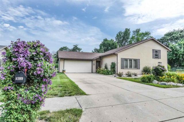 4307 W Carrousel Lane, Peoria, IL 61615 (#PA1206411) :: Killebrew - Real Estate Group