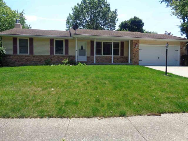 1524 W Thames Drive, Peoria, IL 61614 (#PA1206424) :: Killebrew - Real Estate Group