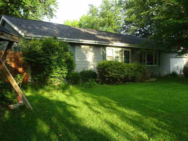 57 Luriel Lane, Auburn, IL 62615 (#CA510) :: Killebrew - Real Estate Group