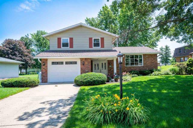 108 Castle Drive, Dunlap, IL 61525 (#PA1206437) :: Adam Merrick Real Estate