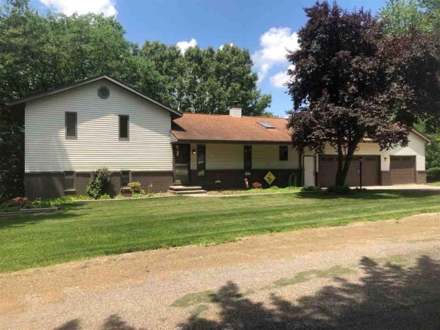 13877 Linda Lane, Athens, IL 62613 (#CA527) :: Killebrew - Real Estate Group