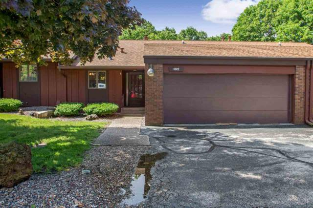 4812 6TH AV DR, Moline, IL 61265 (#QC685) :: Killebrew - Real Estate Group