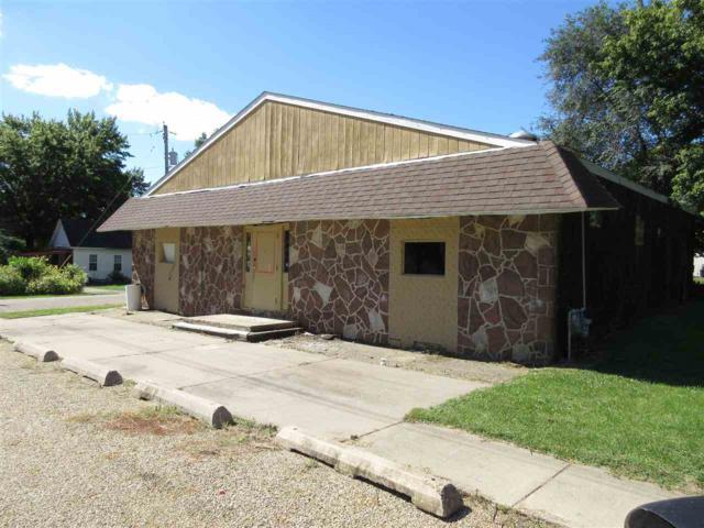 201 Washington, Kingston Mines, IL 61539 (#PA1206450) :: Killebrew - Real Estate Group