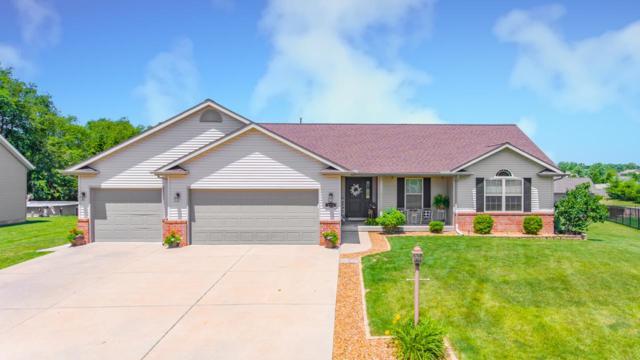 252 Karagen Circle, Germantown Hills, IL 61548 (#PA1206462) :: RE/MAX Preferred Choice