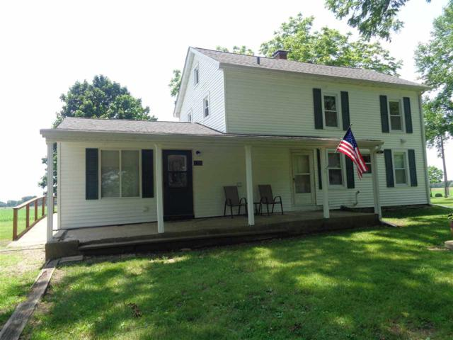 1701 E Oakhurst Lane, Chillicothe, IL 61523 (#PA1206474) :: RE/MAX Preferred Choice