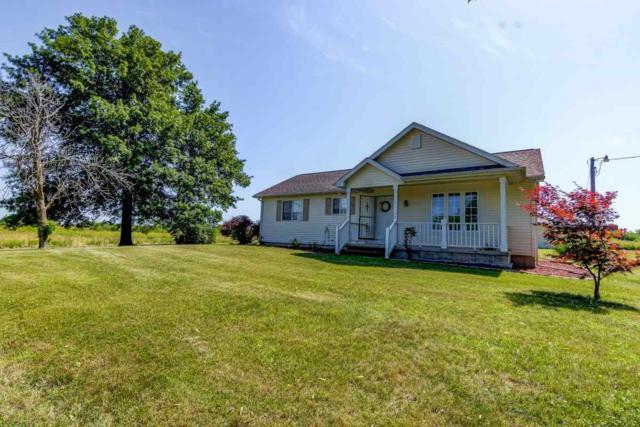 1152 Stanton Airport, Riverton, IL 62561 (#CA536) :: Killebrew - Real Estate Group