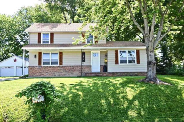 1626 Farmingdale Road, Pleasant Plains, IL 62677 (#CA537) :: Killebrew - Real Estate Group